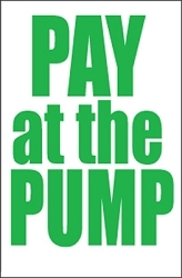 Pay at the Pump