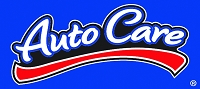 Auto Care Fascia Decal
