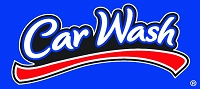 Car Wash Fascia Decal
