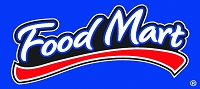 Food Mart Fascia Decal