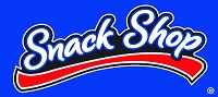 Snack Shop Fascia Decal