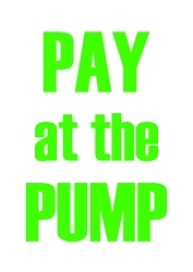 Sqawker Insert - Pay at the Pump