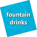 Fountain Drinks - Swirl Style Icon