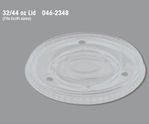 32oz/44oz Fountain Cup Lid
